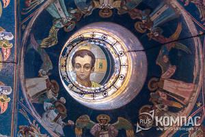 Храм Спас-на-Крови (Храм Воскресения Христова на Крови) в Петербурге