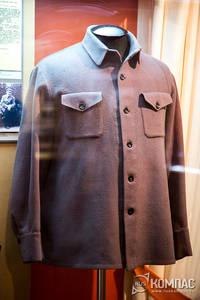 Френч 52 размера, который носил Ленин