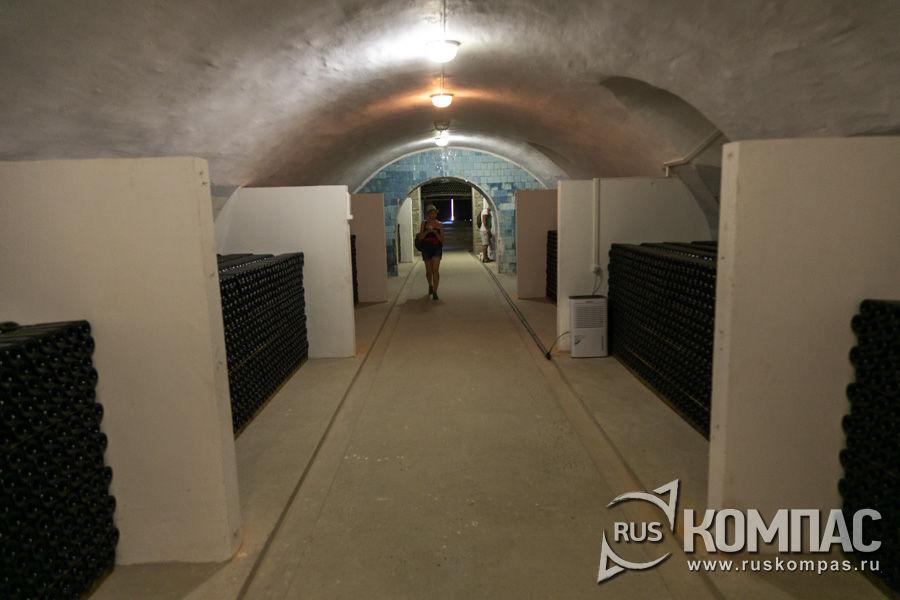 Подвалы «Мысхако»