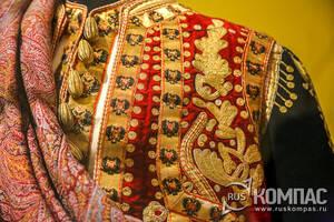 В начале XX века полная стоимость костюма придворного арапа составляла 500 рублей