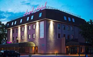 гостиница Angel Hotel