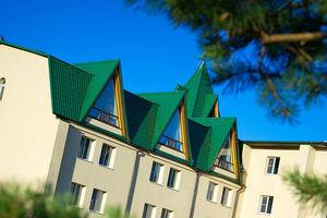отель Emmaus Volga Club