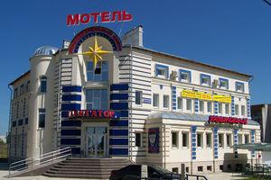мотель Навигатор