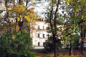 гостиница Зимняя