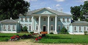 Мемориальный музей-усадьба М.И.Глинки