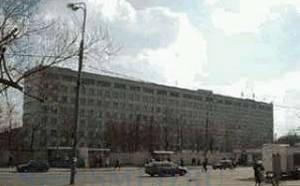 Музей детской клинической больницы N 9 им. Г.Н.Сперанского