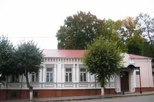 Музей И.А.Бунина