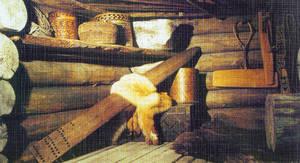 Нефтеюганский краеведческий музей