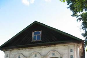 Музей стекла (дом Калашникова)