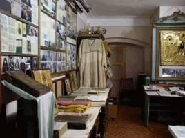Музей семейных коллекций «Православный Мышкин»