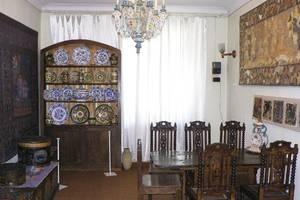 Музей-квартира Ю.П. Спегальского