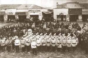 Музей пожарной охраны Боровска