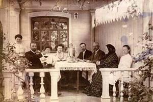 Музей истории боровского предпринимательства