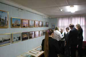 Дом-музей Б.И.Пророкова