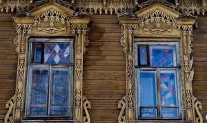 Памятник деревянного зодчества Удмуртии передан под дом ремесел