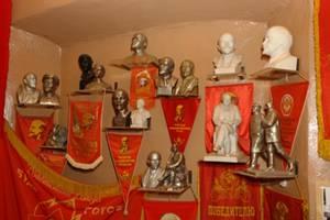 В Ульяновске будет открыт музей СССР