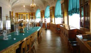 """Российскому музею """"Павловск"""" вернули часть царской библиотеки, похищенной в 1942 году"""