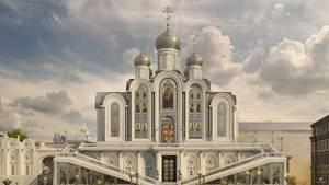 Президента и патриарха просят сохранить Сретенский монастырь