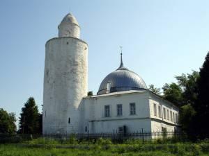 Ханскую мечеть вернули мусульманам Рязанской области