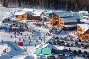 Сибирь хочет стать центром горнолыжного туризма России