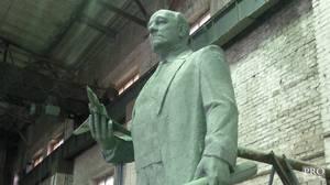 В Казани в сквере Гагарина установят памятник Туполеву