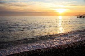 Первый в России подводный памятник водолазу установят в Геленджике