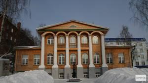 В Кирове завершена реконструкция Дома Витберга