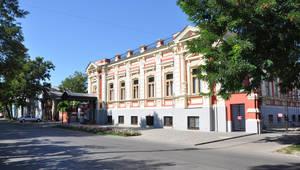 Мемориальный музей Александра Первого возродят в Таганроге