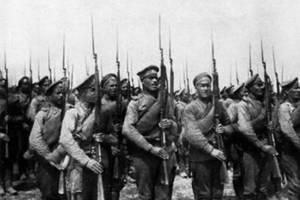 В Липецке появится памятник героям Первой мировой войны