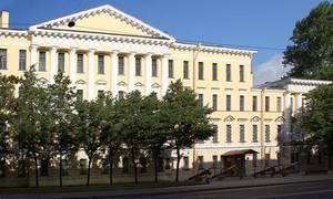 Константиновское военное училище стало памятником архитектуры
