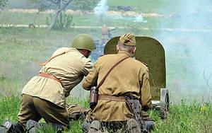 В Уфе 21 июня пройдёт военно-историческая реконструкция начала войны