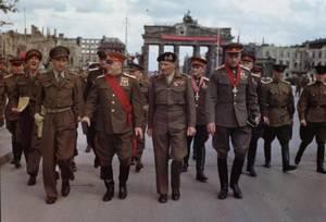 Памятник маршалу Рокоссовскому установят в Восточном округе