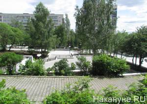 Памятник Орленку реставрируют в Златоусте