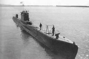 В Уфе появится памятник морякам-подводникам