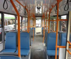 Культурно-исторический маршрут на троллейбусе появился в Курске