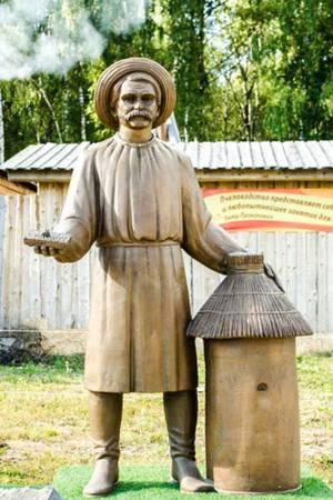 В Калужской области откроют музей пчеловодства