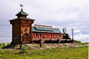 Водка в Мариинске станет музейным экспонатом