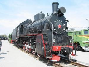 Старинный паровоз из Польши станет достопримечательностью Сортавалы