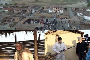 В Чечне открылся архитектурно-этнографический музей «Шира-Юрт»