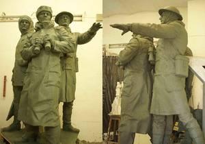 Памятник морякам полярных конвоев появится в Петербурге