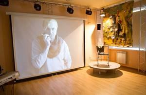 Музей Андрея Панина открыли в Кемерове
