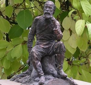 Дмитрию Балашову планируют поставить памятник в Великом Новгороде