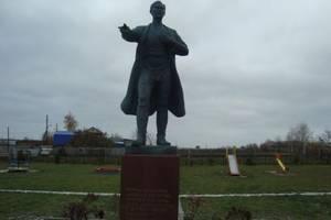 В Чувашии открылся памятник депутату Госдумы Российской Империи