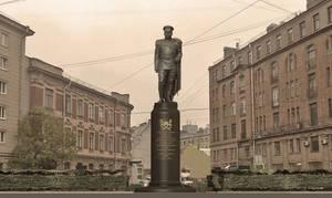 На Малой Посадской улице может появиться памятник Хану Нахичеванскому