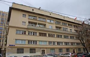 В Москве появится восемь новых памятников архитектуры