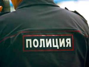 Туристическая полиция вышла на улицы перед праздниками
