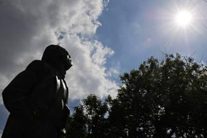 Памятник Бродскому установят на Литейном проспекте