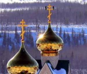 Памятник Сергию Радонежскому решено установить вблизи Вознесенской церкви