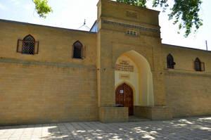 В Дербенте завершена реконструкция самой древней мечети России