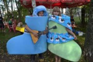 Фестиваль валенок пройдет в Нижегородской области в субботу